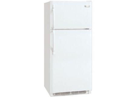 Frigidaire - FRT18HB5JW - Top Freezer Refrigerators