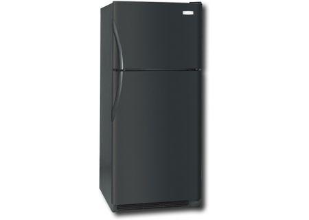 Frigidaire - FRT18HS6JB - Top Freezer Refrigerators