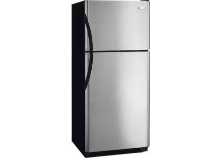 Frigidaire - FRT18HS6JS - Top Freezer Refrigerators
