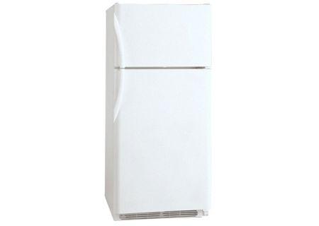 Frigidaire - FRT18HS6JW - Top Freezer Refrigerators