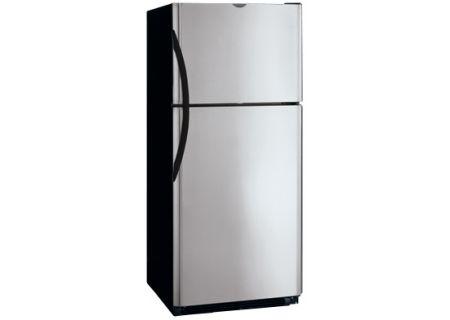Frigidaire - FRT18S6JSB - Top Freezer Refrigerators