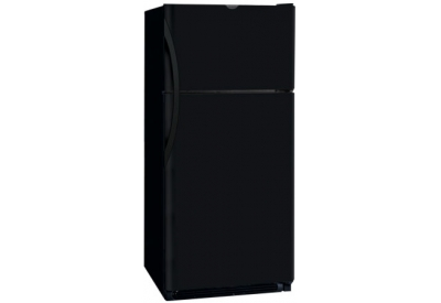 Frigidaire - FRT21HS6DB - Top Freezer Refrigerators