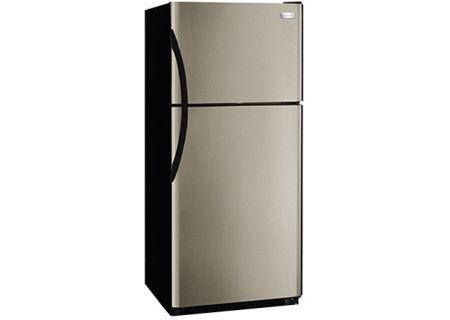 Frigidaire - FRT21HS6JMB - Top Freezer Refrigerators