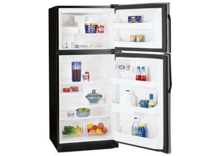 Frigidaire - FRT21S6JSB - Top Freezer Refrigerators