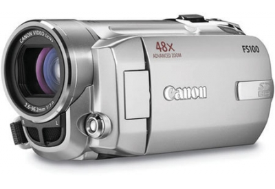 Canon - 2699B001 - Camcorders