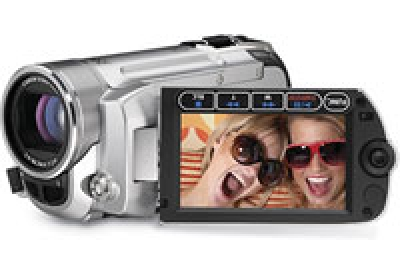 Canon - FS10 - Camcorders & Action Cameras