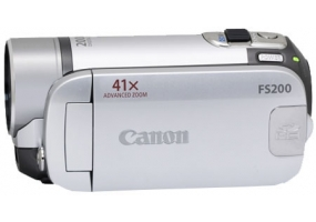Canon - FS200 - Gifts for Him