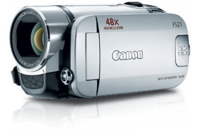 Canon - FS21 - Camcorders & Action Cameras