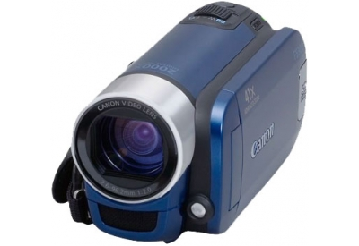 Canon - FS300BLUE - Camcorders