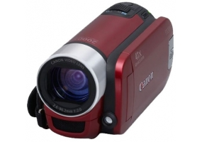 Canon - FS300RED - Camcorders
