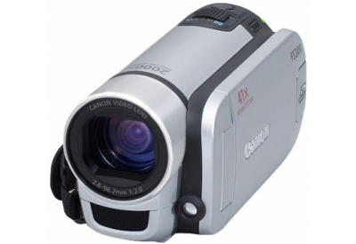 Canon - FS300SIL - Camcorders
