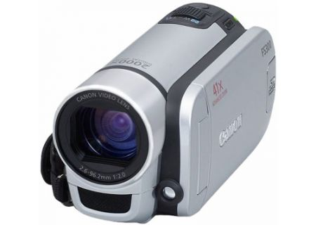 Canon - FS300SIL - Camcorders & Action Cameras