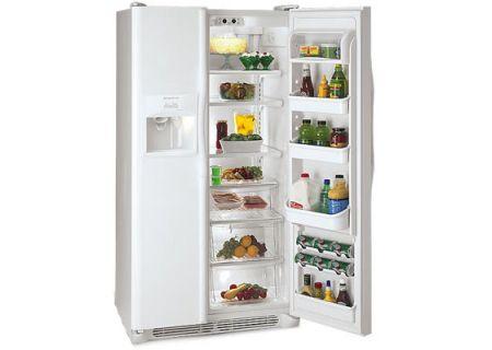 Frigidaire - FSC23R5D  - Side-by-Side Refrigerators