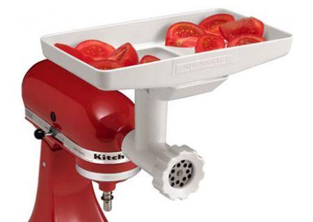 KitchenAid - FT - Stand Mixer Accessories