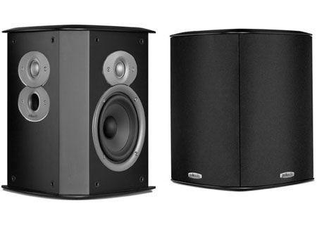 Polk Audio - FXIA4 - Satellite Speakers