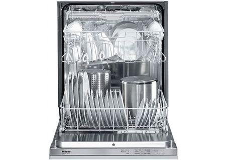 Bertazzoni - G1182SCVI - Dishwashers