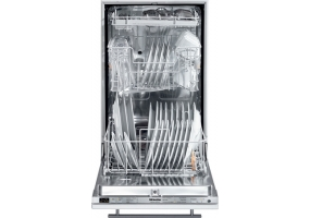 Miele - G1262SCVI - Energy Star Center