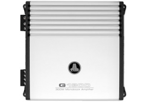 JL Audio - G1300 - Car Audio Amplifiers