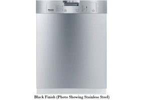 Miele - G2142BL - Energy Star Center