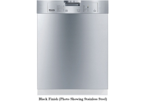 Miele - G2142SCBL - Energy Star Center