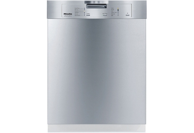 Miele - G2142SCSS - Energy Star Center