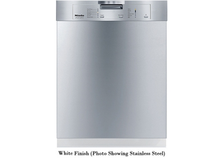 Bertazzoni - G2142SCWH - Dishwashers