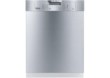 Bertazzoni - G2142SS - Dishwashers
