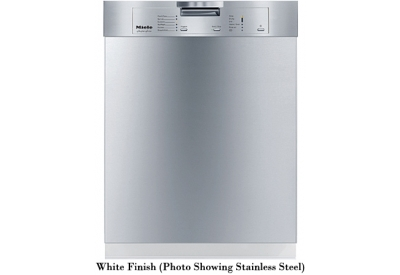 Miele - G2142WH - Energy Star Center