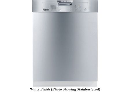 Bertazzoni - G2142WH - Dishwashers