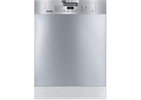 Bertazzoni - G2143SC - Dishwashers