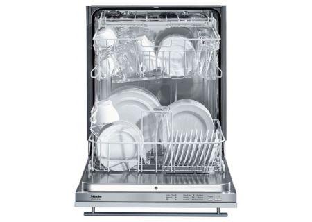 Bertazzoni - G2182SCVI - Dishwashers
