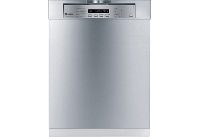 Miele - G2432SCSS - Dishwashers