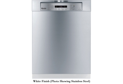 Miele - G2432SCWH - Energy Star Center
