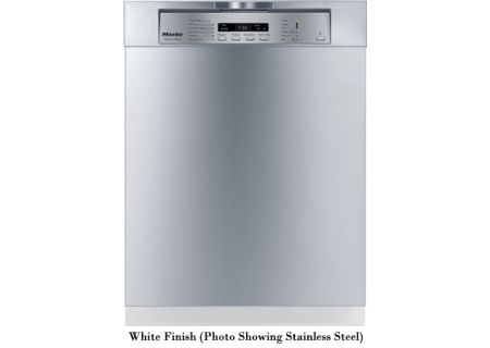 Bertazzoni - G2432SCWH - Dishwashers