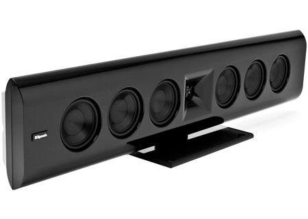 Klipsch - G-28 - Center Channel Speakers