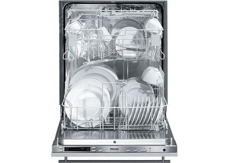 Bertazzoni - G2872SCVI - Dishwashers