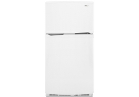 Whirlpool - G9IXEFMWQ - Top Freezer Refrigerators