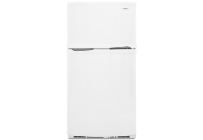 Whirlpool - G2IXEFMWQ - Top Freezer Refrigerators
