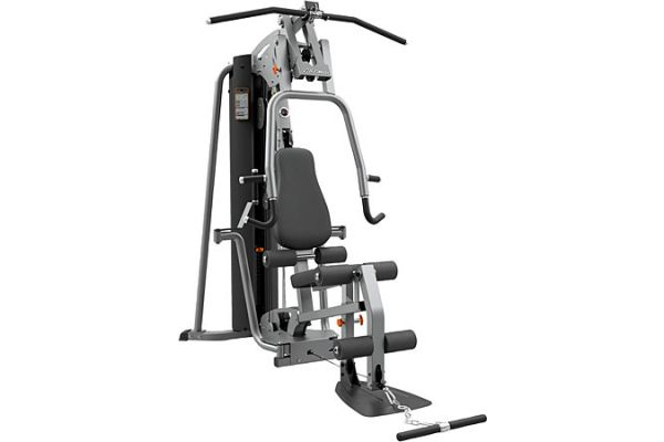 Large image of Life Fitness G4 Home Gym - G4-001