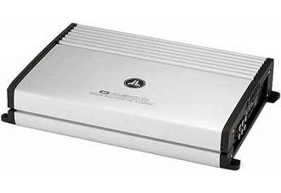 JL Audio - G4500 - Car Audio Amplifiers