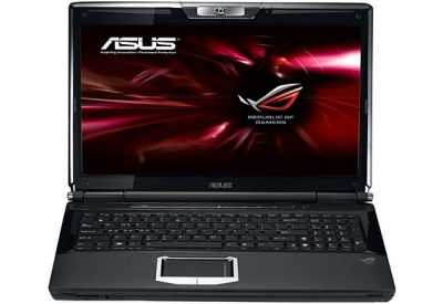 ASUS - G51J-A1 - Laptops / Notebook Computers