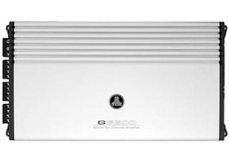 JL Audio - G6600 - Car Audio Amplifiers