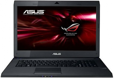 ASUS - G73JH-A1 - Laptops / Notebook Computers