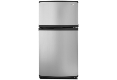Whirlpool - G9RXXFMWS - Top Freezer Refrigerators