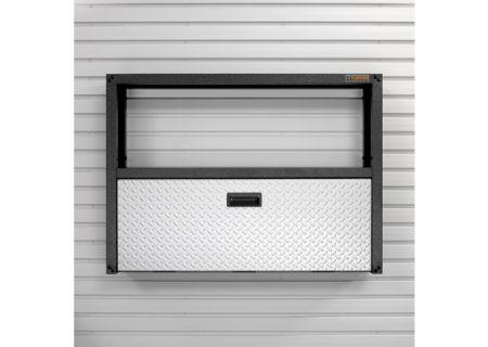 Gladiator Garageworks - GAFS42KDSG - Garage Cabinets