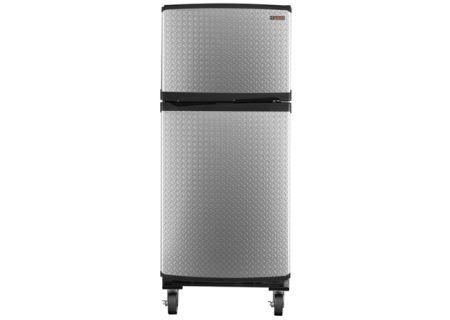 Gladiator Garageworks - GARF19XXVK - Top Freezer Refrigerators