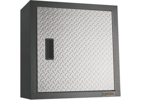 "Gladiator Garageworks Premier 24"" Wall GearBox - GAWG241DRG"