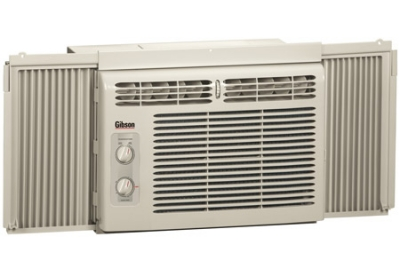 Gibson - GAX052P7A - Window Air Conditioners