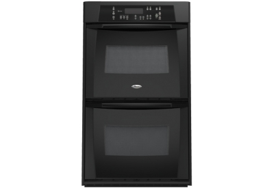 Whirlpool - GBD277PRB - Double Wall Ovens