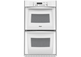 Whirlpool - GBD277PRQ - Built-In Double Electric Ovens